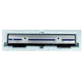 35-6201 (HO)アムトラック スーパーライナー バゲッジカー フェーズIVb #1206[KATO]【送料無料】《在庫切れ》