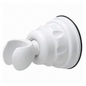 吸盤式シャワーフック PS30-37-W 三栄水栓
