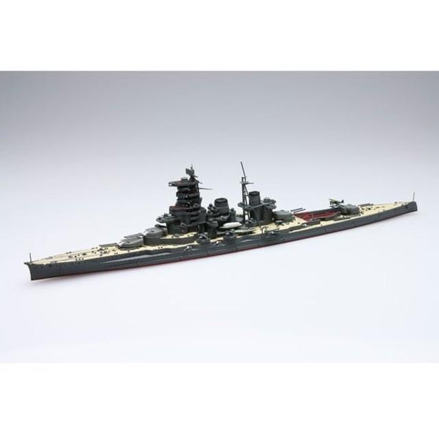 1/700 特シリーズSPOT No.69 日本海軍高速戦艦 榛名 DX プラモデル[フジミ模型]《在庫切れ》