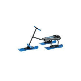 キャプテンスタッグ 雪の上ノッタロー ブルー M6274 ウィンタースポーツ ソリ 雪遊び 乗り物 CAPTAIN STAG