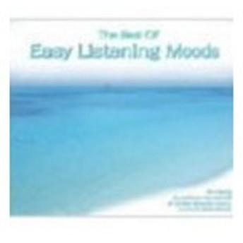 (オムニバス) The Best of Easy Listening Moods [CD]