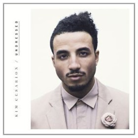輸入盤 KIM CESARION / UNDRESSED [CD]