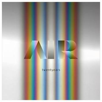輸入盤 AIR / TWENTYEARS (SUPER DELUXE EDITION) [2LP+3CD]