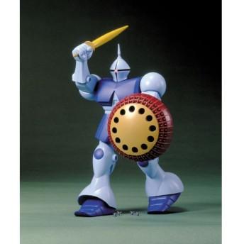 1/100 ギャン プラモデル(再販)[バンダイ]《発売済・在庫品》