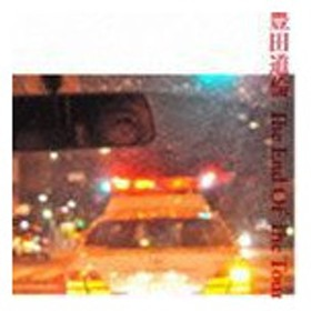 豊田道倫 / The End Of The Tour [CD]