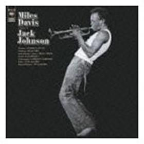 マイルス・デイビス(tp) / ジャック・ジョンソン(Blu-specCD2) [CD]