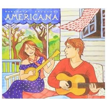 (オムニバス) Americana [CD]