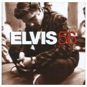 輸入盤 ELVIS PRESLEY / ELVIS '56 (LTD) [LP]
