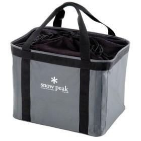 スノーピーク snowpeak UG-080 ギアコンテナ/アウトドア キャンプ バーベキューコンロ