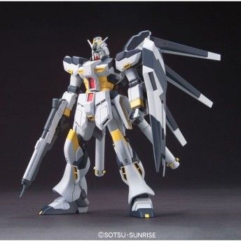 HG 1/144 RX-93-ν2 Hi-νガンダムGPBカラー プラモデル(再販)[バンダイ]《在庫切れ》
