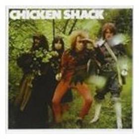 輸入盤 CHICKEN SHACK / 100 TON CHICKEN [CD]