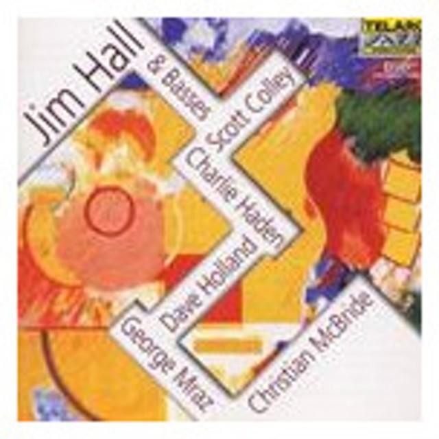 輸入盤 JIM HALL / JIM HALL AND THE BASSES [CD]