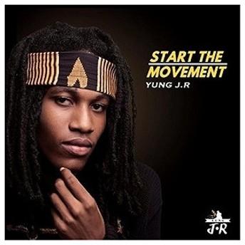 START THE MOVEMENT(CD・レゲエ)