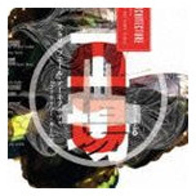 ストリップモール・アーキテクチャー / ファクトリー・ガールズ(CD+DVD) [CD]