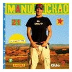 マヌー・チャオ / ラ・ラディオリーナ(廉価盤) [CD]
