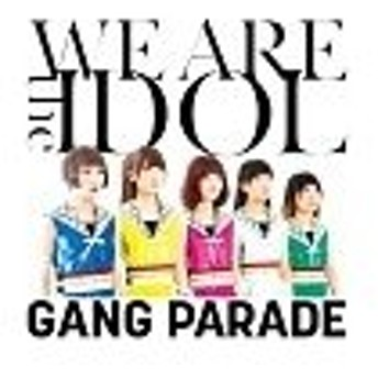POP/WE ARE the IDOL