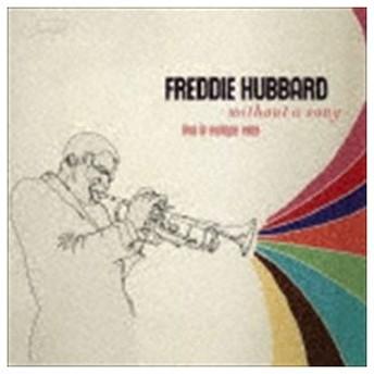 フレディ・ハバード(tp) / ウィズアウト・ア・ソング:ライヴ・イン・ヨーロッパ1969(SHM-CD) [CD]