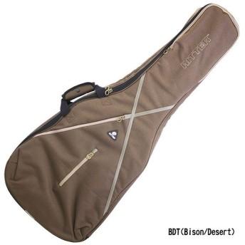 RITTER / RGS7-DDEBDT アコースティックギター エレキギター 2本収納可能なケース(お取り寄せ商品)(納期未定)