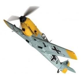 1/72 メッサーシュミット Bf109E-4 Hans-Joachim Marseille 1940[CORGI]《在庫切れ》