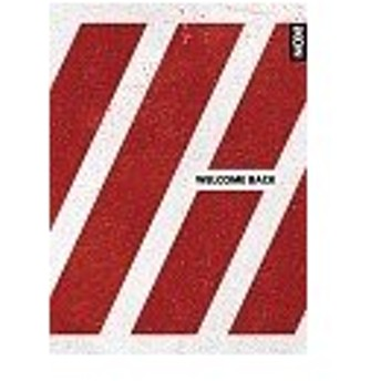 iKON/WELCOME BACK