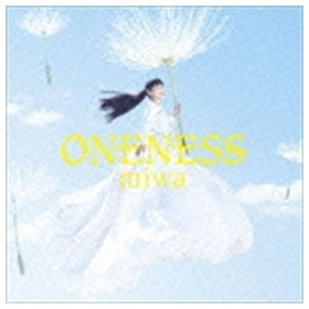 miwa / ONENESS(通常盤) [CD]
