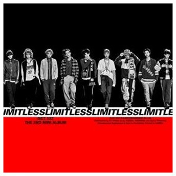 輸入盤 NCT 127 / 2ND MINI ALBUM : NCT#127 LIMITLESS [CD]