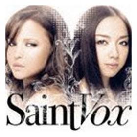 セイント・ヴォックス / セイント・ヴォックス(通常盤) [CD]