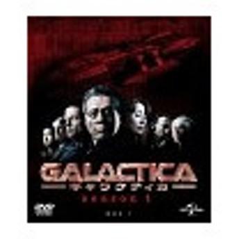 DVD/GALACTICA ギャラクティカ シーズン1 バリューパック1