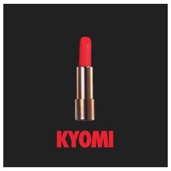 輸入盤 XXX / 1ST ALBUM : KYOMI [CD]