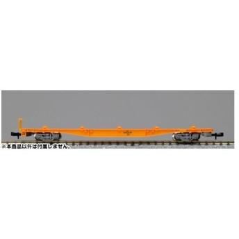 2741 JR貨車 コキ350000(コンテナなし)(再販)[TOMIX]《発売済・在庫品》