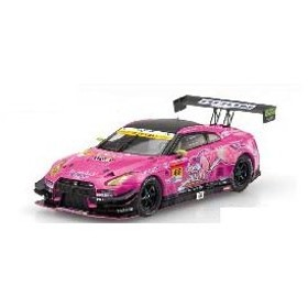 1/43 DIJON Racing GT-R SUPER GT GT300 2016 No.48[EBBRO]《在庫切れ》
