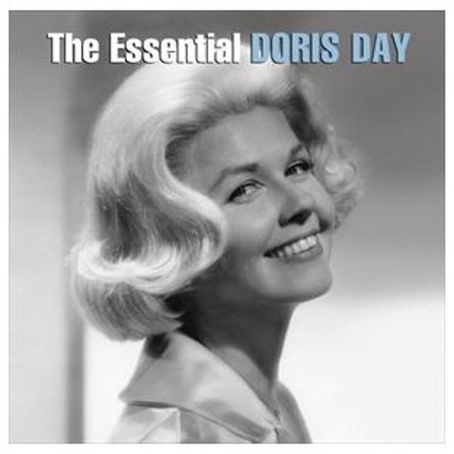 輸入盤 DORIS DAY / ESSENTIAL [2CD]