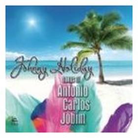 ジョニー・ホリデイ / SONGS OF ANTONIO CARLOS JOBIM [CD]