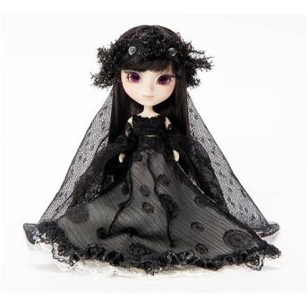 リトルプーリップ+(プラス) / Black Diamond(ブラック・ダイアモンド) ミニサイズドール人形[グルーヴ]《在庫切れ》