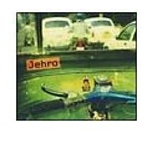 ジェロ/Jehro