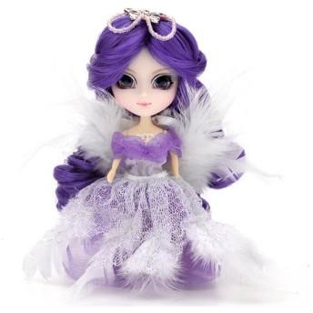 リトルプーリップ+(プラス) / Libra(リベラ) ミニサイズ ドール人形[グルーヴ]《在庫切れ》