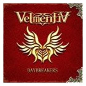 VELMENTIA / DAYBREAKERS [CD]