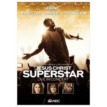 輸入盤 VARIOUS / JESUS CHRIST SUPERSTAR LIVE IN CONCERT [DVD]