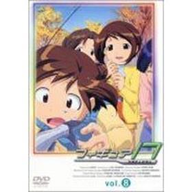 フィギュア17 つばさ&ヒカル 8 [DVD]