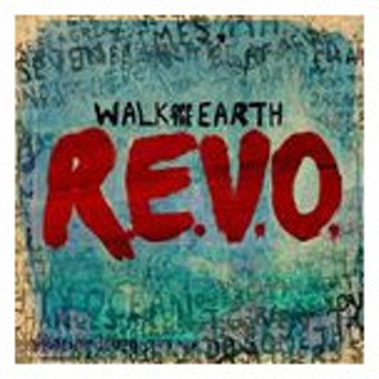 輸入盤 WALK OFF THE EARTH / R.E.V.O. [CD]