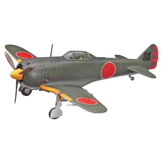 クリエイターワークスシリーズ 1/48 「成層圏戦闘機」中島 キ44 二式単座戦闘機 鍾馗 II型 プラモデル[ハセガワ]《在庫切れ》