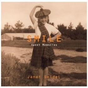 SMILE / ジャネット・サイデル (CD)