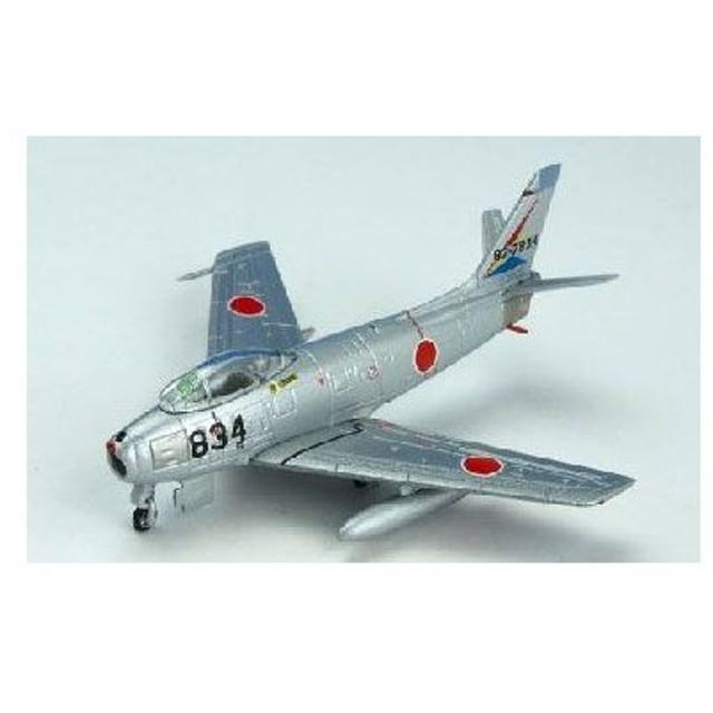 Mシリーズ ダイキャスト完成品 1/200 F-86F-40 セイバー 航空自衛隊 総隊司令部飛行隊[国際貿易]《在庫切れ》