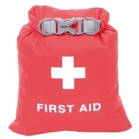 エクスペド フォールド ドライバッグ ファーストエイド S (EXPED Fold Drybag First Aid S)/アウトドア ドライバッグ