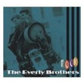ジ・エヴァリー・ブラザーズ / THE EVERLY ROCKS [CD]