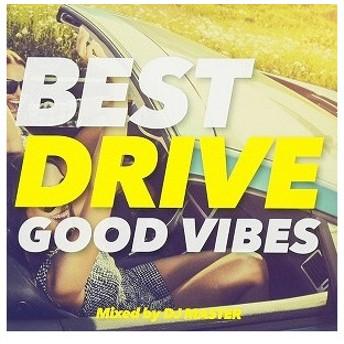 (アウトレット品)BEST DRIVE MIX GOOD VIBES(CD・クラブ)