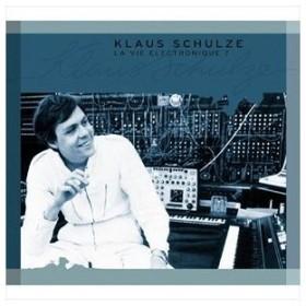 輸入盤 KLAUS SCHULZE / LA VIE ELECTRONIQUE 7 [3CD]