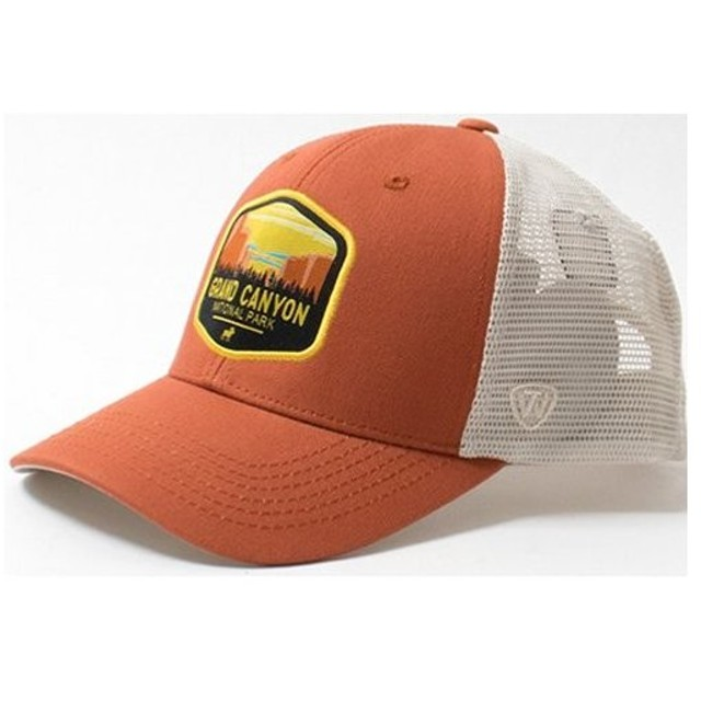 0b2cde7a1d91ad クラウントレイルズヘッドウェア RANGER ADJUSTABLE GRAND CANYON SCOUT (CROWN TRAILS HEADWEAR )/