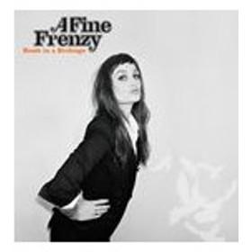 輸入盤 FINE FRENZY / BOMB IN A BIRDCAGE [CD]