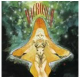 超時空要塞マクロスII オリジナルサウンドトラック / マクロス (CD)